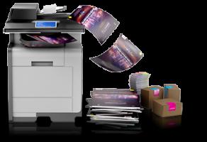چاپ دیجیتال محترم است! (لطفا چاپخانههای افست نخوانند!)